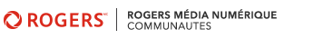 Rogers Digital Media Community